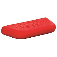 Lodge ASPHH41 Silicone Pro-Logic Handle Holder, Red by Lodge