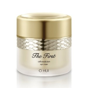 Ohui The First Cell Revolution Eye Cream 25ml Anti-aging K-beauty [並行輸入品]