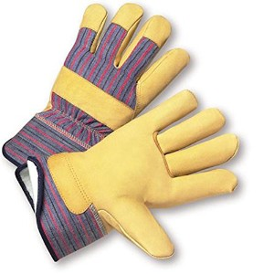 West Chester Holdings Inc. 5555-XL Premium Grain Pigskin Thinsulate Lined Glove X-Large