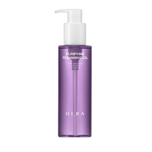 Hera Purifying Cleansing Oil 200ml Anti-aging K-beauty[並行輸入品]