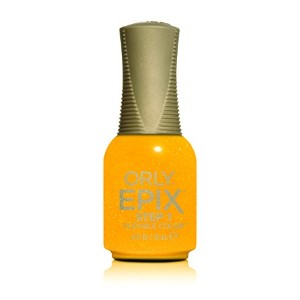 Orly Epix Flexible Color Lacquer - Summer Sunset - 0.6oz / 18ml
