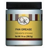 Pan Grease for Baking / 14 oz by CK Products