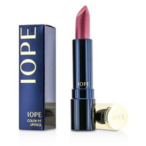 [IOPE] Color Fit Lipstick - # 28 Pink Shimmer 3.2g/0.107oz