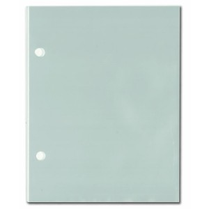 Recipe Card Plastic Sleeve Protectors for Meadowsweet Kitchens Recipe Card Cookbooks by Meadowsweet...