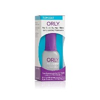 Orly Nail Treatments - Polishield 3-in-1 Ultimate Top Coat - 4oz / 118ml