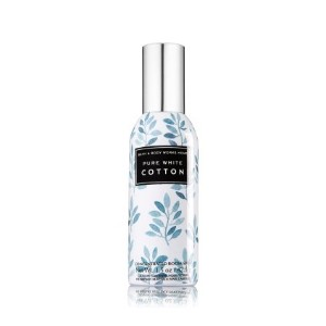 【Bath&Body Works/バス&ボディワークス】 ルームスプレー ピュアホワイトコットン 1.5 oz. Concentrated Room Spray / Room Perfume...