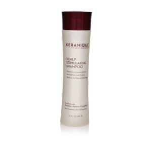 Keranique Scalp Stimulating Shampoo, 8 fl. oz. [並行輸入品]