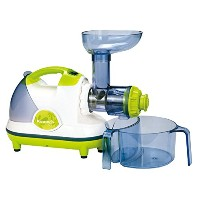 Kuvings NJE-3530 NUC Multi-purpose Masticating Slow Juicer Extractor Fruit Vegetable Green 220V &...