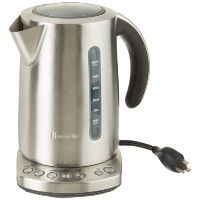 Breville RM-BKE820XL IQ Kettle (Certified Remanufactured) by Breville