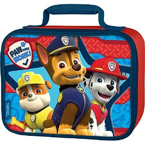 Thermos Soft Lunch Kit, Paw Patrol [並行輸入品]