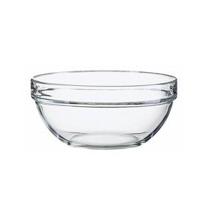 Luminarc E5608 Stackable Bowl 4.75 by Luminarc