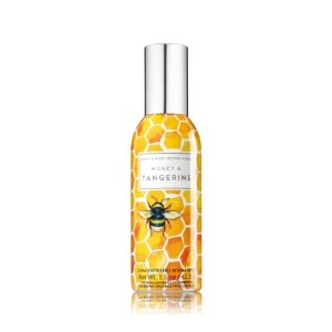 【Bath&Body Works/バス&ボディワークス】 ルームスプレー ハニー&タンジェリン 1.5 oz. Concentrated Room Spray / Room Perfume...