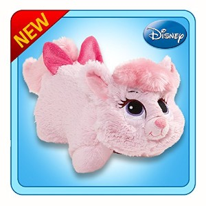 Pillow Pets 11-Inch Beauty Throw Pillow, Small by Pillow Pets [並行輸入品]