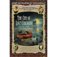 The City of Lost Children Poster (68,5cm x 101,5cm)