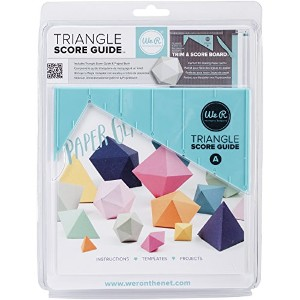Triangle Score Guide- (並行輸入品)