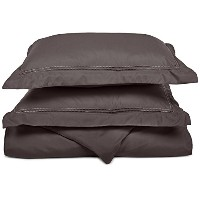 LUXOR TREASURES Super Soft, Light Weight, 100% Brushed Microfiber, Full/Queen, Wrinkle Resistant,...