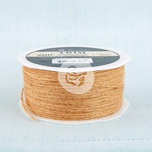 Prima Marketing Jute Trim 200yds-Apricot (並行輸入品)