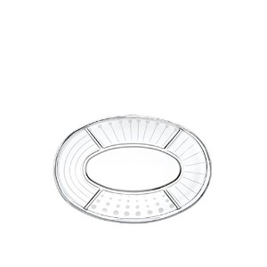 Cheers By Mikasa 5-section Divided Serving Dish by Mikasa