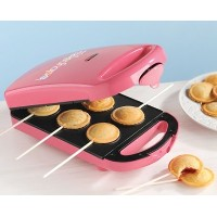 【並行輸入】The Original Babycakes Nonstick Coated Pie Pop Maker with Included Accessories パイポップメーカー