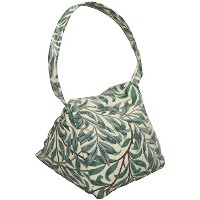 WILLIAM MORRIS ウィリアム モリス Door Stopper ドアストッパー Green Willow WMDS091