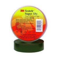 Scotch Vinyl Plastic Electrical Tape by Generic