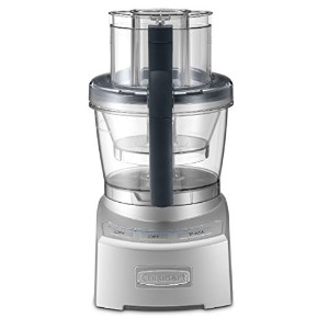 Cuisinart Elite FP-12DCN Collection 2.0 12-Cup Food Processor, Die Cast [並行輸入品]