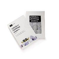 Domesticコーナー – Whiskey Chilling Stones 1.00 x 4.00 x 4.50 inches DC-36