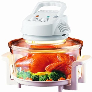 Tayama Halogen Convection Oven by TAYAMA