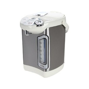 Rosewill R-HAP-15002 White 4.0 Liter Stainless Steel Electric Hot Water Dispenser with Auto Feed...