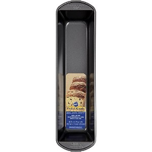 Wilton 2105-6082 Perfect Results Loaf Pan, 16 x 4.5 by Wilton Enterprises