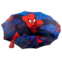 Disney Exclusive Spider-Man Placemat by Disney [並行輸入品]