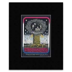 YOUNGBLOODS - Live At The Ace Of Cups Mini Poster - 19.5x14cm