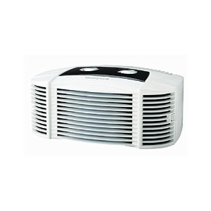 Honeywell Desktop HEPA Air Purifier, 16200 by Honeywell [並行輸入品]