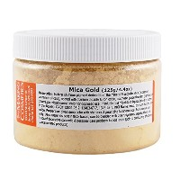 MakingCosmetics Mica Gold - マイカ ゴールド (125g)
