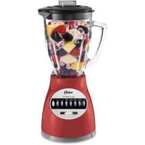 Oster 450 Watts 14-Speed Accurate Blend 200 Countertop Blender by Oster