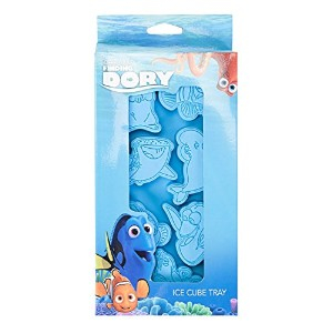 Disney Finding Dory Character Ice Cube Tray by ICUP