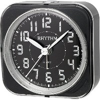 Rhythm Clocks Nightbright 826 - Model #CRE826UR02 by Rhythm [並行輸入品]