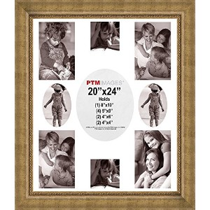Pro Tour Memorabilia 8-0903 20-Inch by 24-Inch 9-Photo Collage, 22.5-Inch by 26.5-Inch [並行輸入品]