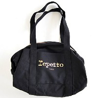 repetto GLIDE DUFFLE BAG ダッフルバッグ(B0232T/03232/99)レペット