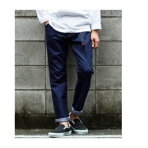 【予約】DOORS Mt Design 3776xGramicci 別注デニムMountain Pants【アーバンリサーチ/URBAN RESEARCH デニム】