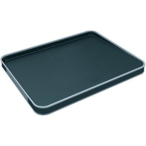 Joseph Joseph Cut and Carve Plus Chopping Board, Large - Black by Joseph Joseph [並行輸入品]