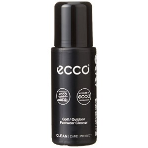 [エコー] ECCO シューケア Golf / Outdoor Footwear Cleaner 9033610 (無色One size)