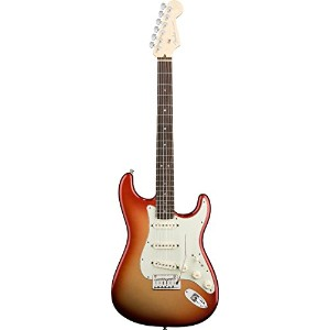 FENDER American Deluxe Stratocaster(SSM/R)【アメデラ ストラト US 】