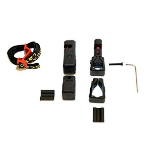 Buggyboard Mini Connector Kit by Lascal