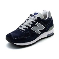 [ニューバランス] new balance M1400 Navy (NV) 9.5D (27.5cm)