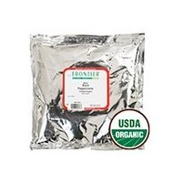 Frontier Natural Products B25077 Frontier Natural Indian Spice Herbal Chai Tea -1 Lb