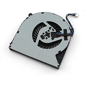 zhanfan® ノートパソコンCPU冷却ファン適用する付け替えReplacement Toshiba DFS532305M30T(FC92) CPU Cooling Fan 対応交換用...