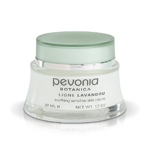 1.7 oz Soothing Sensitive Skin Cream by Pevonia Botanica