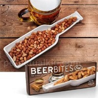 Fred and Friends fredbbiteビールBites Snack Bowl
