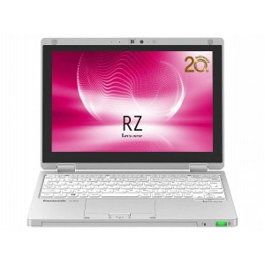 Lets note RZ5 CF-RZ5PDRVS